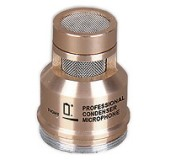 C1METAL Electret Condenser Microphone Cartridge