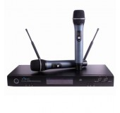 Handheld Clip Wireless Microphone System