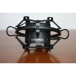 weymic mounts and mounting brackets adapted for audio speakers